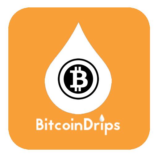 BTCDrips - Earn Free Bitcoin