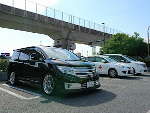 エルグランド PNE52 Rider V6のカスタム事例画像 こうちゃん☆Riderさんの2018年10月10日12:59の投稿