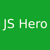 JavaScript Hero - Learn to Code for Free