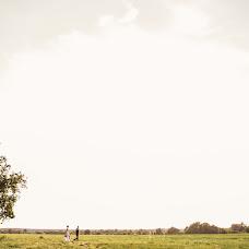 Свадебный фотограф Анастасия Можейко (nastenavs). Фотография от 17.09.2018