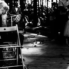 Wedding photographer Aleksey Laguto (Laguto). Photo of 04.09.2018