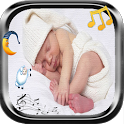 Sleeping sounds for Babies icon