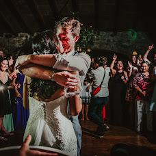 Bryllupsfotograf Edder Arijim (edderarijim). Bilde av 21.02.2019