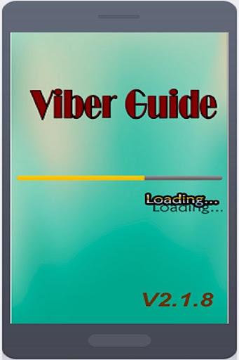 Utility Tips Guide 4 VIBER