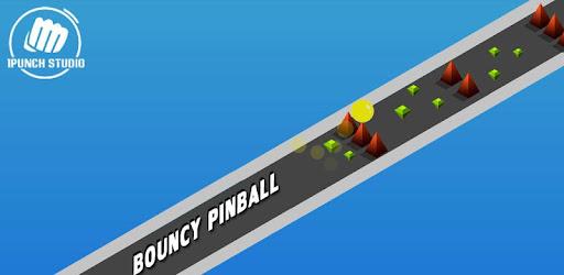bouncy-pinball