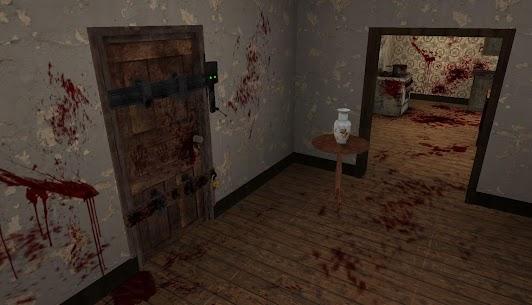 HeadHorse: Horror Game MOD APK [Menu Mod + Unlocked] 2