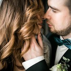 Wedding photographer Olga Baranenkova (baranenkovaolya). Photo of 19.05.2018