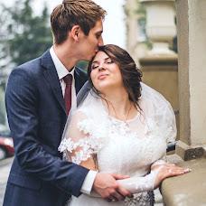 Wedding photographer Evgeniya Titova (jedesign). Photo of 17.01.2017