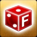 Farkle Dice DLX (Ad-Free) icon