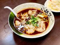 志明牛肉拉麵(延吉店)