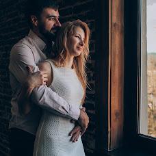 Wedding photographer Natalya Pchela (NataliaPchela). Photo of 26.04.2017
