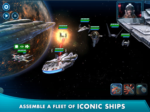 Star Warsu2122: Galaxy of Heroes 0.20.612082 screenshots 7