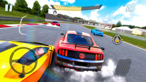 Crazy Drift Racing City 3D 1.0 4