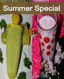 Summer Special Recipes