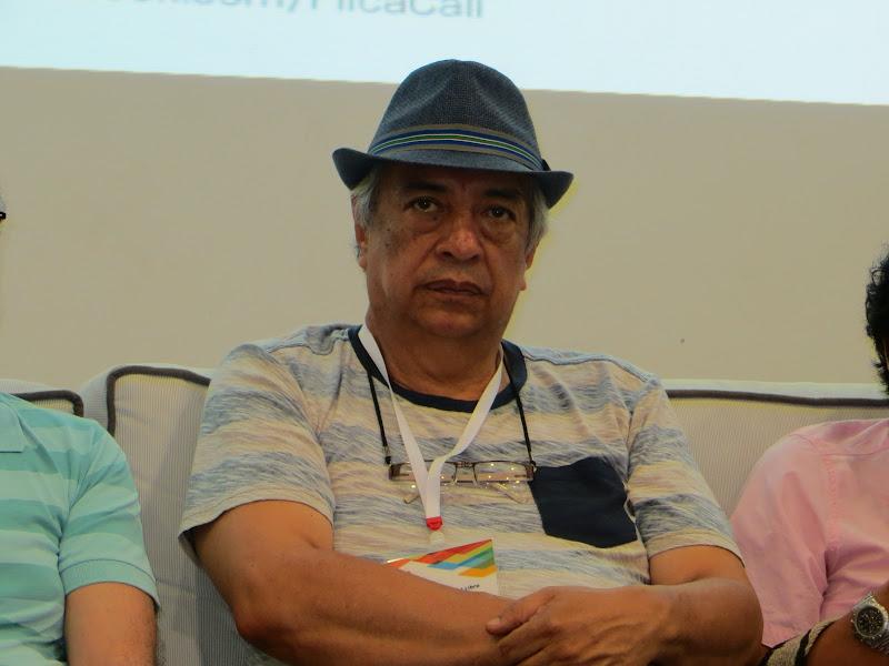 Photo: Pablo Pardo de CAZA de LIBROS, STAND 63 http://www.cazadelibros.com/index.php