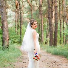 Wedding photographer Tatyana Kovaleva (KovalovaTetiana). Photo of 01.09.2016