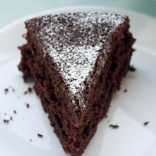 Cocoa Cake.