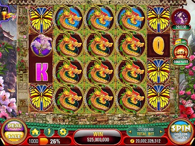 Play online and win real money