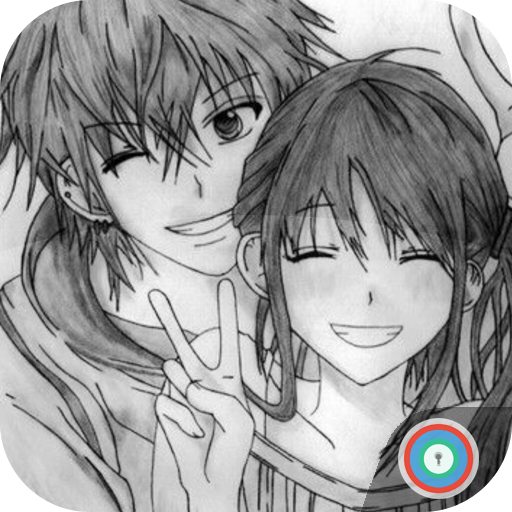 Anime Couple Cute Wallpapers Apps On Google Play Free Android