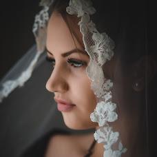 Wedding photographer Gapsea Mihai-Daniel (mihaidaniel). Photo of 09.04.2017