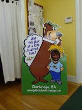 Photo: Sturbridge, Massachusetts