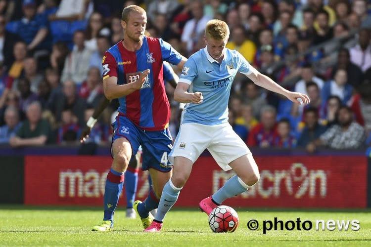 La composition de Manchester City. Avec ou sans De Bruyne ?