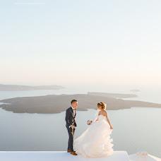 Wedding photographer Olga Batyrova (Ol-d-bat). Photo of 04.12.2015