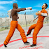 Grand Prison Ring Fighting Arena: Wrestling Games