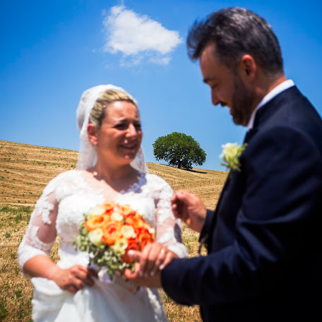Wedding photographer Simone Mescolini (simonemescolini). Photo of 09.06.2017