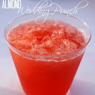 Wedding Punch Without Sherbet Recipes.