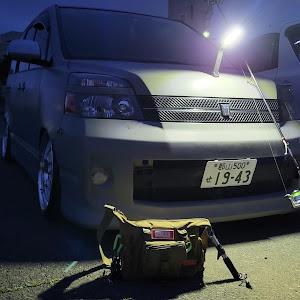 ヴォクシー AZR60G 中期のカスタム事例画像 ボロクシー山田さんの2021年07月11日01:01の投稿