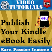 Kindle Publishing Video Guide