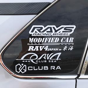 RAV4 AXAH54のカスタム事例画像 ITA☆ZEONIC☆RAV4さんの2021年02月22日21:24の投稿