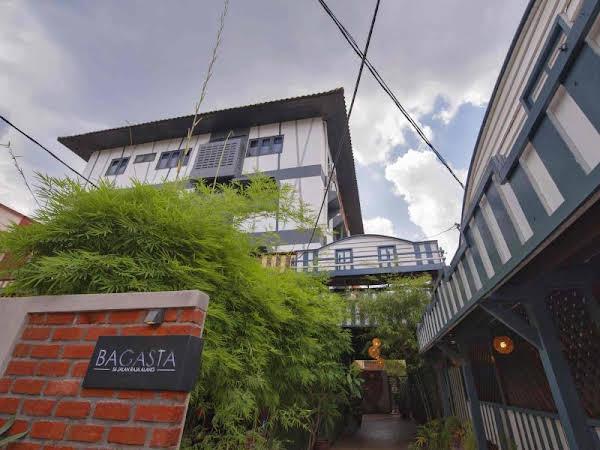 Bagasta Boutique Guesthouse