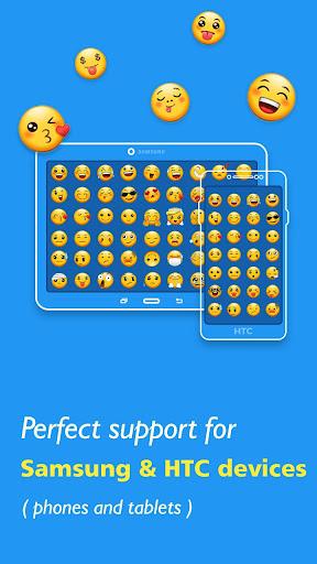 Emoji Switcher (NO ROOT) screenshot 8