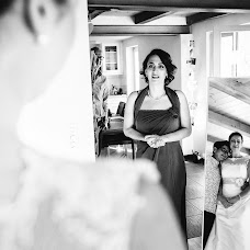 Wedding photographer Anastasiya Arrigo (Nuvola). Photo of 26.10.2017