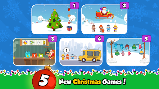 Baby Games for 2,3,4 year old toddlers screenshot 6
