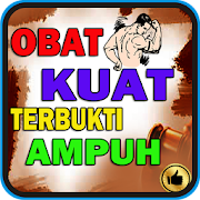 App Obat Kuat Alami Terbukti Ampuh APK for Windows Phone