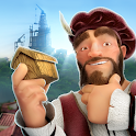 Forge of Empires: Build a City icon