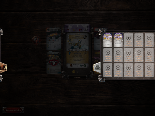 Sword & Sorcery - The Campaign Tracker (EN) apkmind screenshots 7