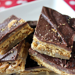 Dessert With Graham Crackers Recipes