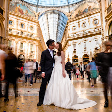 Wedding photographer Stefano Pedrelli (pedrelli). Photo of 09.11.2017
