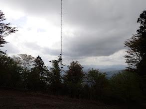 ここにも電波鉄塔