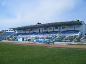 Photo: 17/04/11 - Teuta Durres v Shkendia Durres (Under 19 competition) 1-1 - contributed by Dave DJ Johnston