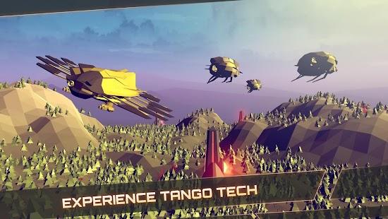 NOPE Invasion - Tango TD - náhled