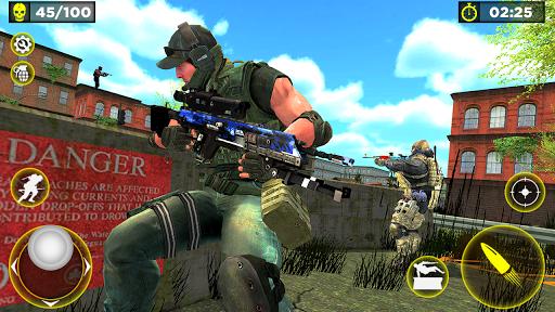 Call of Fps Shooting Duty - Counter Modern Warfare 3 screenshots 2