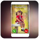 Full Screen Caller ID v 1.1 app icon
