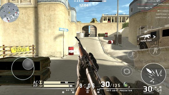 Shoot Hunter Sniper Fire App Download For Android 2