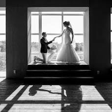 Wedding photographer Andrey Lipov (fotoman76). Photo of 31.08.2016