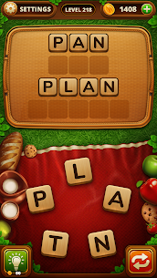 Piknik Slovo – Word Snack 1.5.2 Mod APK Download 2